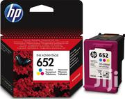 HP 652 Original Ink Advantage Cartridge | Printing Equipment for sale in Nairobi, Nairobi Central