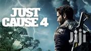 JUST CAUSE 4 PC GAME | Video Game Consoles for sale in Nairobi, Nairobi Central