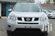 Nissan X-Trail 2012 2.0 Petrol XE Silver | Cars for sale in Nairobi, Ngando