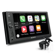 "XAV-AX1000 Sony 6.2"" Media Receiver With Bluetooth, Apple Carplay 
