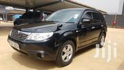 Subaru Forester 2009 Black | Cars for sale in Nairobi, Nairobi Central