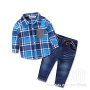 Boys Clothes Set | Children's Clothing for sale in Nairobi, Umoja II