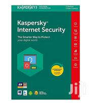 Kaspersky Internet Security 3+1 User | Computer Software for sale in Nairobi, Nairobi Central