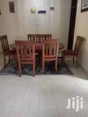 Complete Dinning Room Table. | Furniture for sale in Nairobi, Kawangware