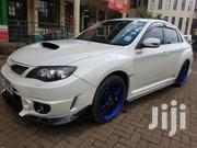 Subaru SVX 2011 White | Cars for sale in Nairobi, Nairobi Central