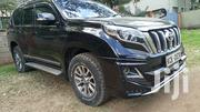 Toyota Land Cruiser Prado 2014 Black | Cars for sale in Nairobi, Nairobi Central