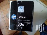 HP 30A Black Original Laserjet Toner Cartridge, CF230A | Other Services for sale in Nairobi, Nairobi Central