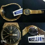 Brand New Stainless Steel Seiko Watch | Watches for sale in Homa Bay, Mfangano Island