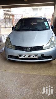Nissan Wingroad 2005 Silver | Cars for sale in Nairobi, Kasarani