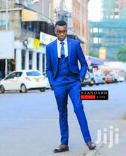 Blue 3 Piece Suit | Clothing for sale in Nairobi, Nairobi Central