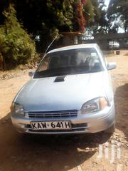 Toyota Starlet 1998 Gray | Cars for sale in Meru, Timau