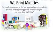 A3 Full Color Printing Available | Computer & IT Services for sale in Nairobi, Nairobi Central