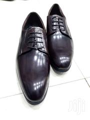 Aldo Dark Brown Official Men Shoes | Shoes for sale in Nairobi, Nairobi Central