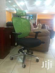 High Back Orthopedic Chairs | Furniture for sale in Nairobi, Woodley/Kenyatta Golf Course
