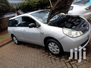 Nissan Wingroad 2007 Silver | Cars for sale in Nairobi, Roysambu