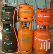 Cooking Gas - Free Home Delivery In Kisumu | Farm Machinery & Equipment for sale in Kisumu, Central Kisumu