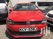 Volkswagen Polo 2012 1.2 TSI Red | Cars for sale in Nairobi, Woodley/Kenyatta Golf Course