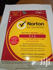 Norton Security Deluxe : 1+1 Users, 1 Year | Computer Software for sale in Nairobi, Nairobi Central