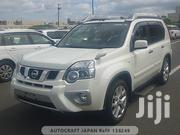 Nissan X-Trail 2012 White | Cars for sale in Mombasa, Majengo