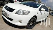 Toyota Fielder 2011 White | Cars for sale in Nairobi, Nairobi Central