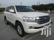 Toyota Land Cruiser 2016 White | Cars for sale in Nairobi, Parklands/Highridge