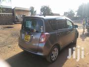 Toyota Ractis 2010 Gray | Cars for sale in Makueni, Makindu