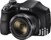 New Sony Cyber-Shot DSC-H300 Digital Camera (Black) | Cameras, Video Cameras & Accessories for sale in Nairobi, Nairobi Central