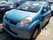 New Toyota Passo 2012 Blue | Cars for sale in Mombasa, Shimanzi/Ganjoni