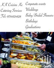 Catering Services | Party, Catering & Event Services for sale in Kiambu, Ndenderu