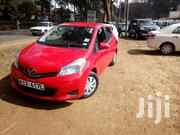 New Toyota Vitz 2013 Red | Cars for sale in Nairobi, Kileleshwa