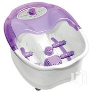 Foot Spa Massager | Bath & Body for sale in Nairobi, Nairobi Central