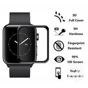 3D Curved Tempered Glass, Apple I Watch Mm HD Protector | Watches for sale in Nairobi, Nairobi Central