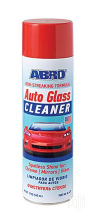 Auto Glass Cleaner | Vehicle Parts & Accessories for sale in Nairobi, Viwandani (Makadara)