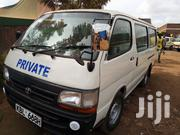 Toyota HiAce 2008 White | Cars for sale in Kiambu, Hospital (Thika)