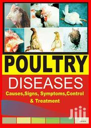 Poultry Disease Book | Books & Games for sale in Nairobi, Nairobi Central