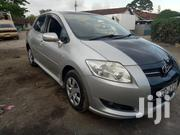 Toyota Auris 2009 Silver | Cars for sale in Mombasa, Majengo