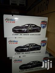 Afritec Alarm System With Cut Out | Vehicle Parts & Accessories for sale in Nairobi, Nairobi Central