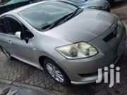 Toyota Auris 2010 Silver | Cars for sale in Mombasa, Majengo
