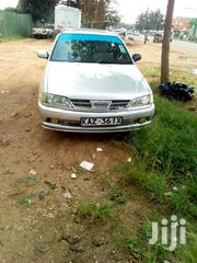 Toyota Carina 2000 Silver | Cars for sale in Kirinyaga, Kariti