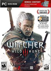 The Witcher 3 - PC Game | Video Games for sale in Nairobi, Nairobi Central