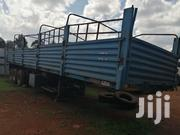 Bachu Trailer | Trucks & Trailers for sale in Uasin Gishu, Racecourse