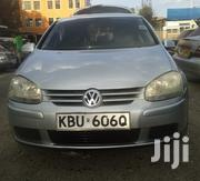 Volkswagen Golf 2006 Silver | Cars for sale in Nairobi, Mugumo-Ini (Langata)