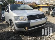 Toyota Probox 2012 Silver | Cars for sale in Nairobi, Kilimani