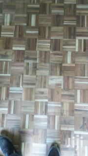 Wooden Floor Sanding And Varnishing | Building Materials for sale in Nairobi, Kawangware
