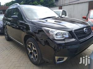 Subaru Forester 2013 2.5X Limited Blue