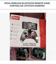 Ipega Wireless Bluetooth Remote Controller | Video Game Consoles for sale in Nairobi, Nairobi Central
