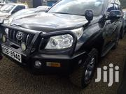 Toyota Land Cruiser Prado 2009 Black | Cars for sale in Nairobi, Karura