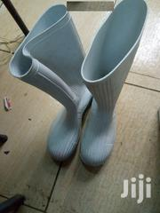 White Work Master Gumboots For Sale | Shoes for sale in Nairobi, Nairobi Central