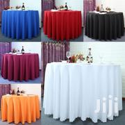 Table Clothes Hire & For Sale | Party, Catering & Event Services for sale in Nairobi, Roysambu