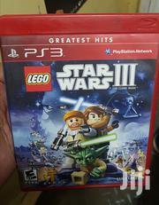 Lego Star Wars 3 For Playstation 3 | Video Games for sale in Nairobi, Nairobi Central